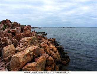 Waterscape Stock 6 by Colourize-Stock