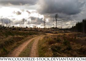 Landscape stock 18 by Colourize-Stock