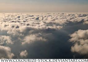 Sky Stock 3 by Colourize-Stock
