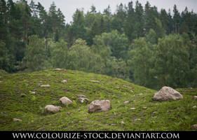 Landscape Stock 77 by Colourize-Stock