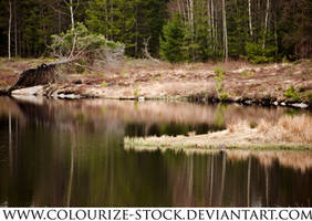 Waterscape 18 by Colourize-Stock