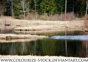 Waterscape 19 by Colourize-Stock