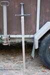 Sword Stock