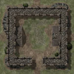 Fort McMad TileFMM24 by Madcowchef