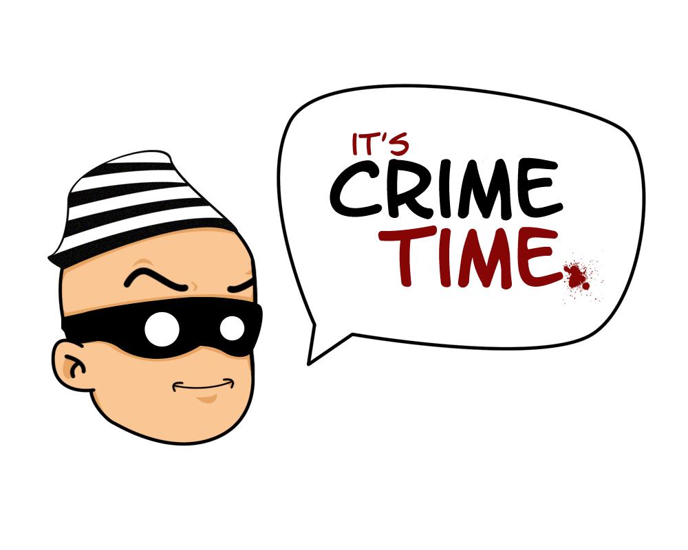 Resultado de imagem para crime