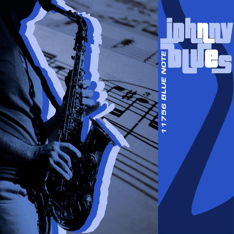Johnny Blues by DarkFujin