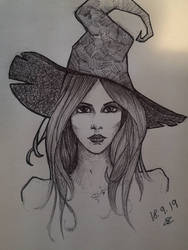 le Witch