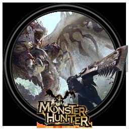 Monster Hunter Game Icon 1 By 95wolfie95 On Deviantart
