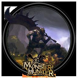 Monster Hunter Game Icon 2 By 95wolfie95 On Deviantart