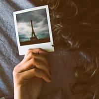 Wake me up in Paris by Borboletra