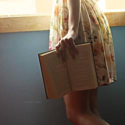 Soul tales by Borboletra