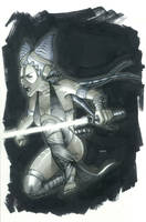 Shaak Ti Unleased 01 by kohse