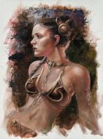Leia Study