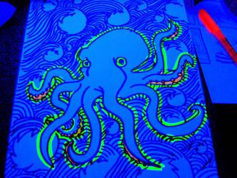 Glowlite Octowpus