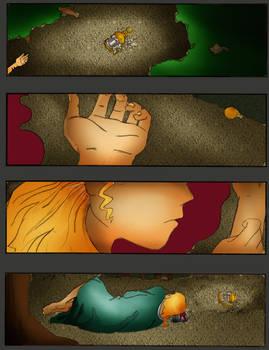 Sanguine Page 1