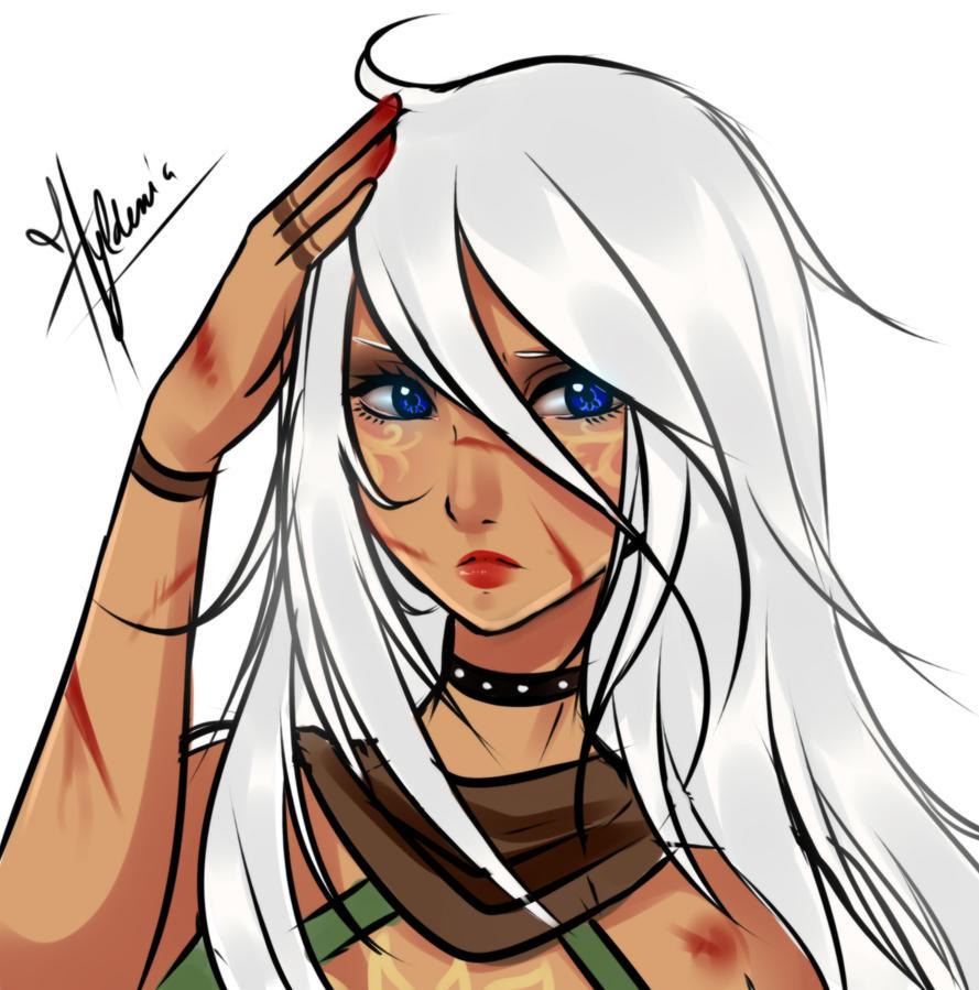 Leen by Hyldenia