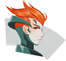 Moira by Lady-Saturna