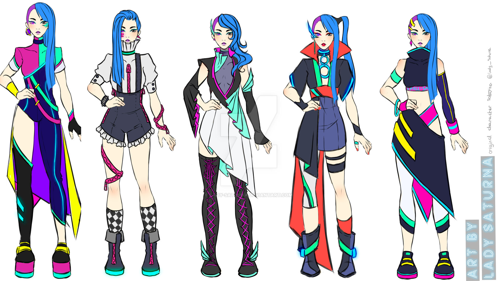 Saturna outfit ideas by Lady-Saturna on DeviantArt