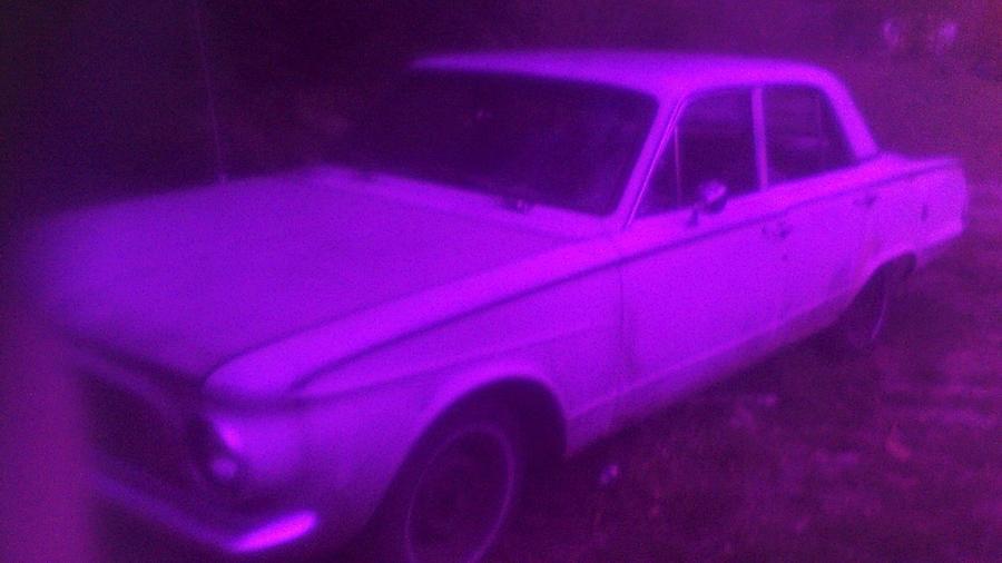 Rainbow Filter Valiant pt 7 Purple/Violet by UnicronHound