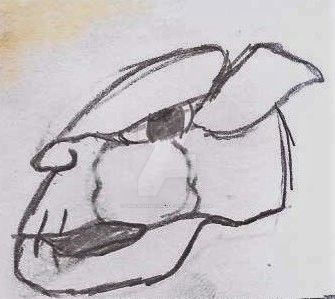 Rock Demon by UnicronHound