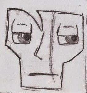 Posh Face by UnicronHound