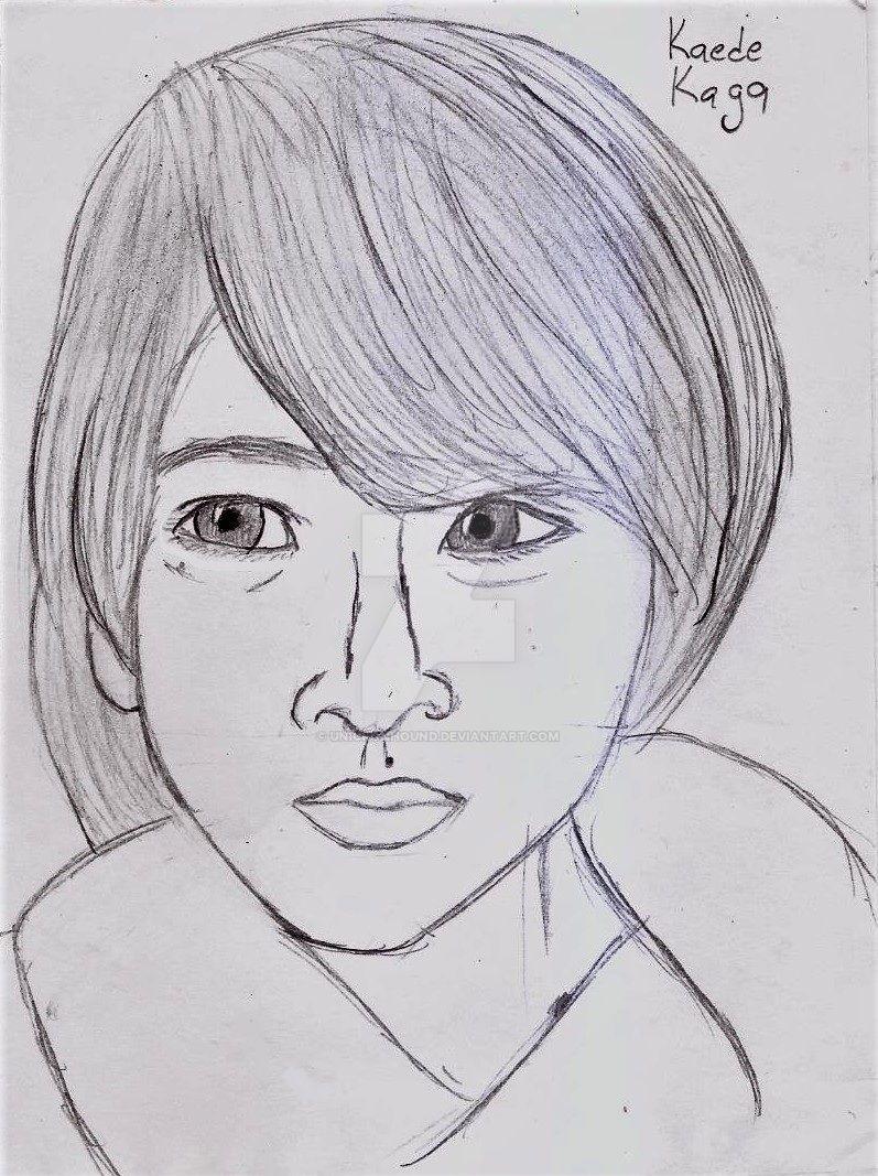 Morning Musume Kaede Kaga by UnicronHound
