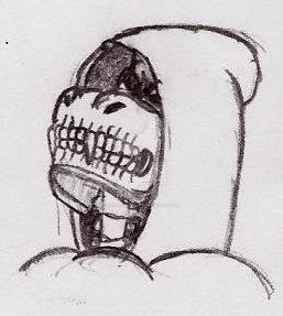 Animal Reaper by UnicronHound