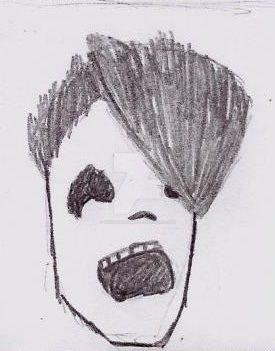 Screamo by UnicronHound