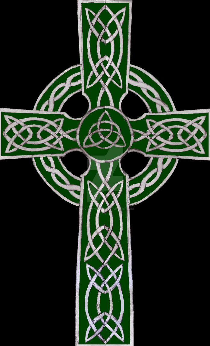 Celtic Green Version by UnicronHound