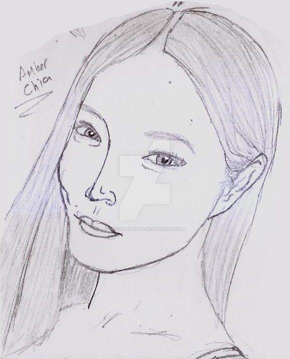 Amber Chia by UnicronHound