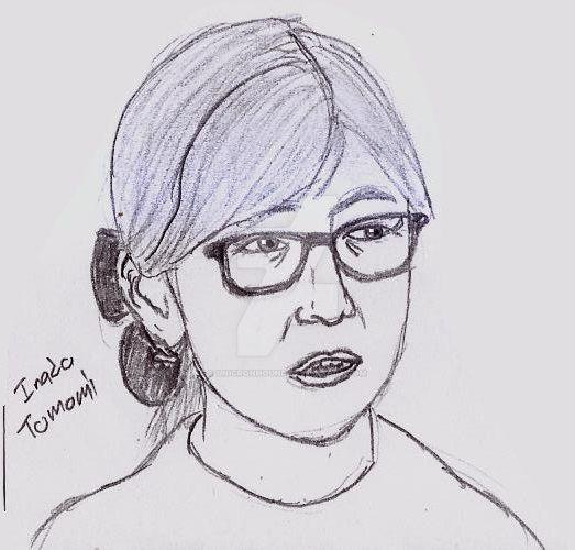 Tomomi Inada by UnicronHound
