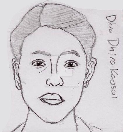 Dhra Dhirakaosal by UnicronHound