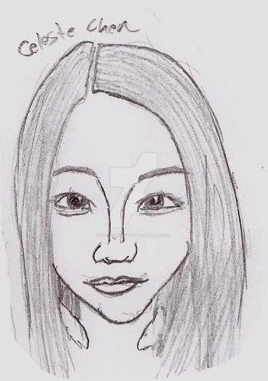 Celeste Chen by UnicronHound