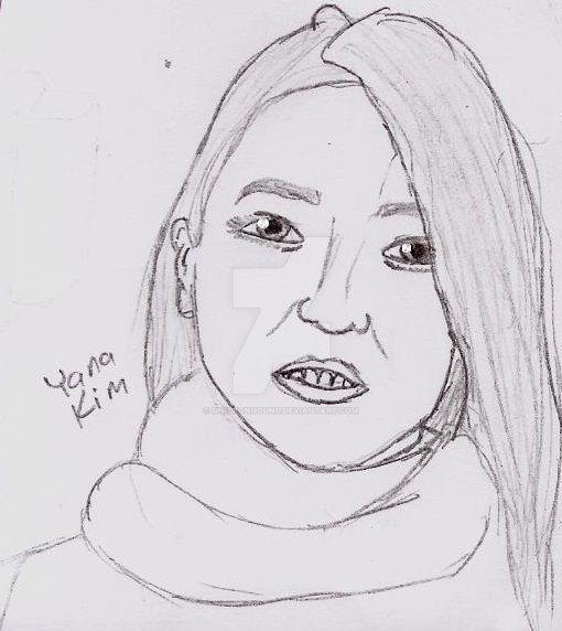 Yana Kim by UnicronHound