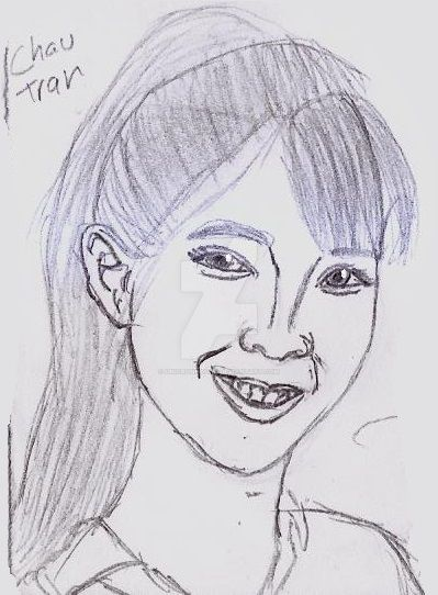 Chau Tran by UnicronHound