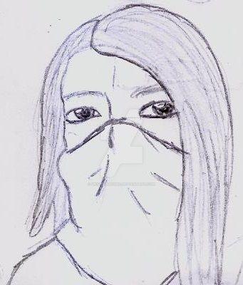 Masked by UnicronHound