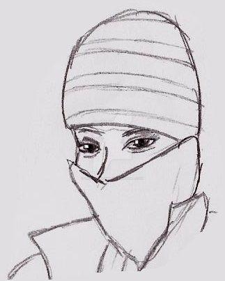 Winter Rando by UnicronHound