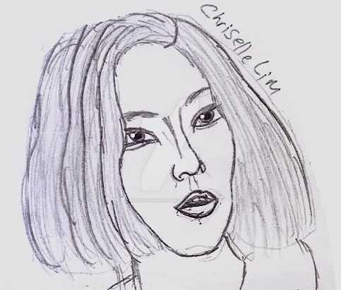 Chriselle Lim by UnicronHound
