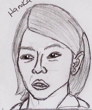 Haruka by UnicronHound