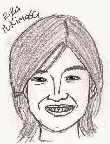 Rika Yukimasa by UnicronHound
