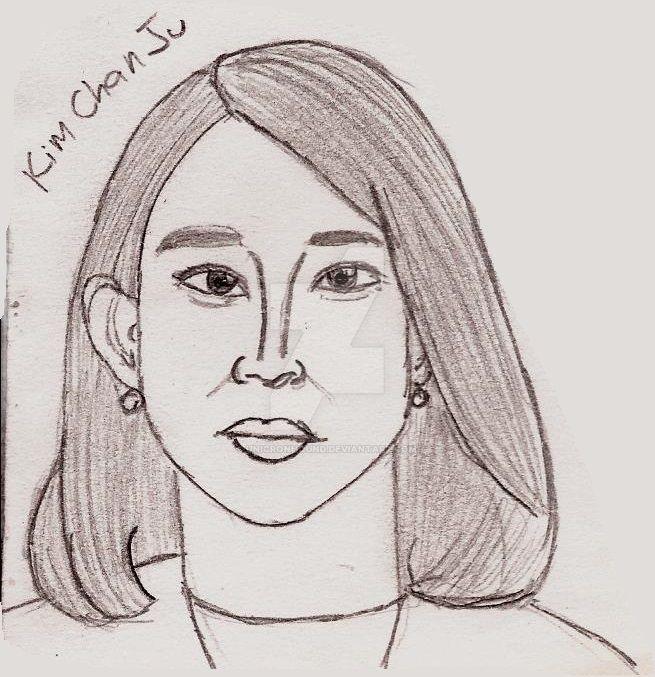 Kim Chan Ju by UnicronHound