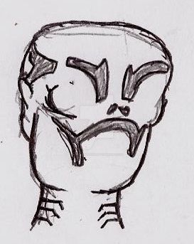 Fishman by UnicronHound