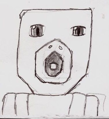 Screamer by UnicronHound