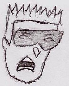 I am jacked man by UnicronHound
