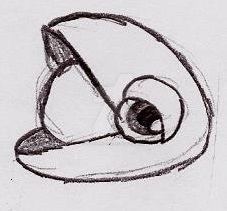 Frog Man by UnicronHound