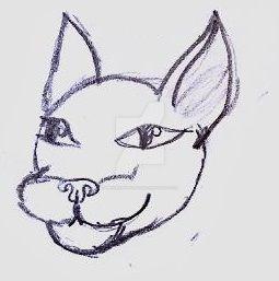 Cat? by UnicronHound
