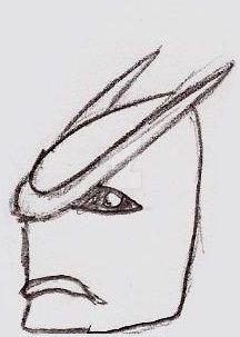 I am neither villain nor hero by UnicronHound