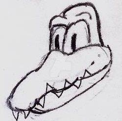 Gator Bait by UnicronHound