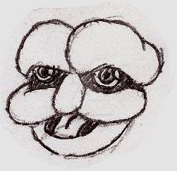 Failed Puppet by UnicronHound
