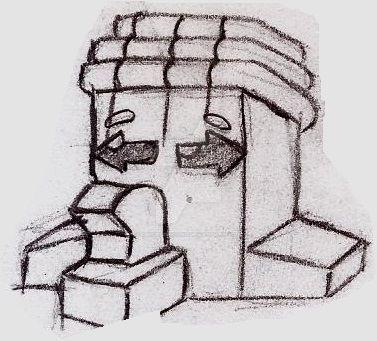 Robo Arrow by UnicronHound